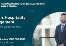 career in hotel management
