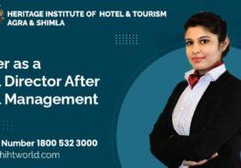 Career in Hotel-Management
