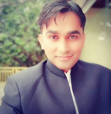 Anukul Anand