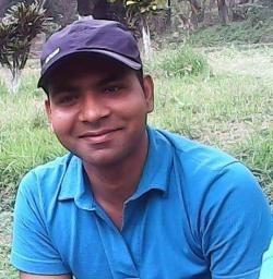 Arvind Ojha