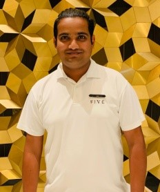 Ravi Prakash Mishra