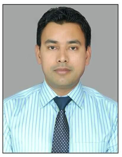 Mohammad Shadab Alam