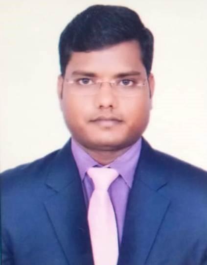 Dipak Kumar Dinker